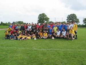 tournoi de Liffré 2009