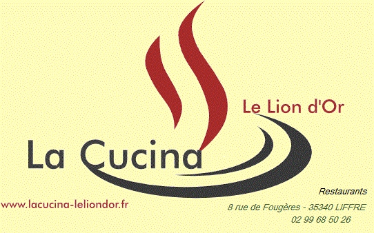 La Cucina / Le Lion d'Or